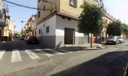 Geschäftsräume zum verkauf in Sevilla Capital