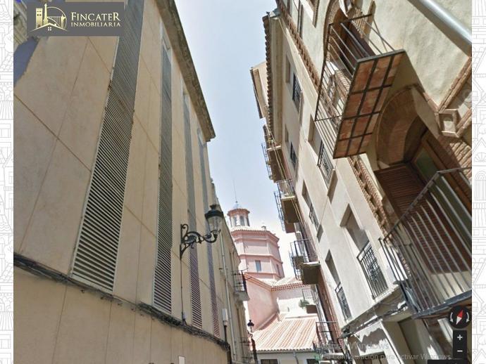 37d45856b841b Apartamento en Teruel Capital en Centro en Teruel