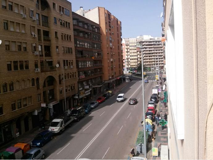Foto 9 de Piso en Avenida Antonio Hurtado / Centro, Cáceres Capital