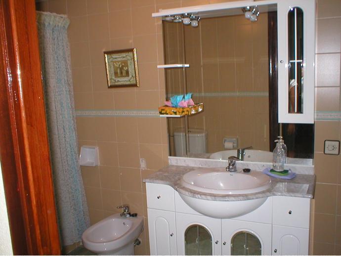 Foto 2 de Apartamento en Avenida Rodriguez De Ledesma / Ruta de la Plata, Cáceres Capital