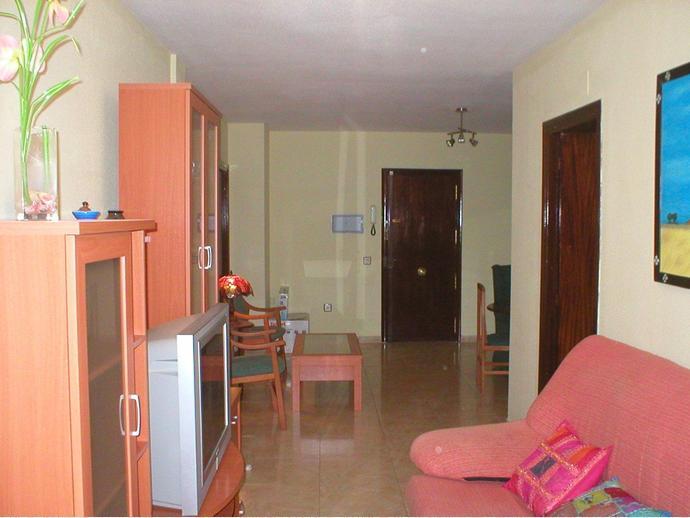 Foto 5 de Apartamento en Avenida Rodriguez De Ledesma / Ruta de la Plata, Cáceres Capital
