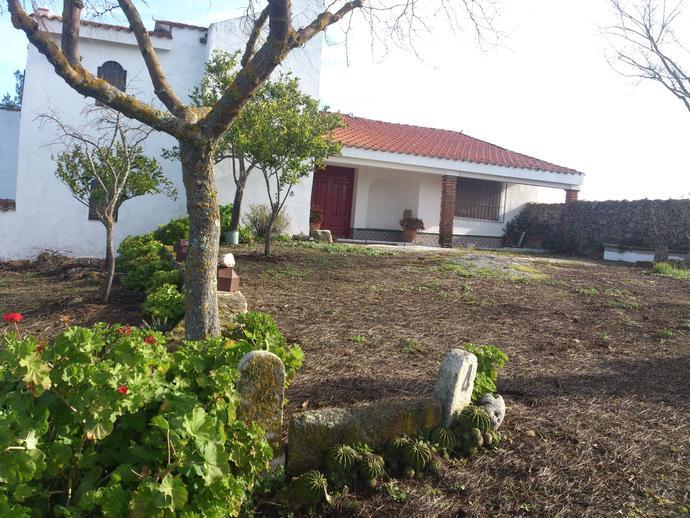 Foto 20 de Finca rústica en Casar De Cáceres, Zona De - Casar De Cáceres / Casar de Cáceres