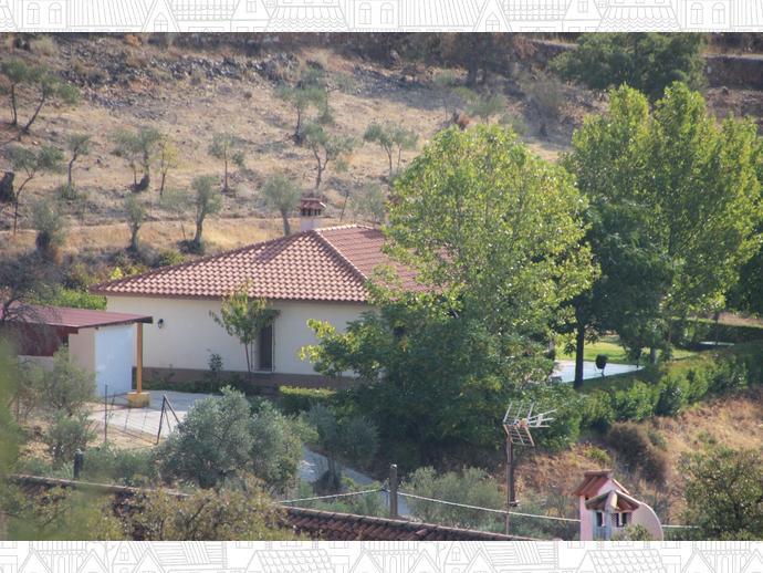 Foto 2 de Finca rústica en Sierra De Fuentes, Zona De - Sierra De Fuentes / Sierra de Fuentes