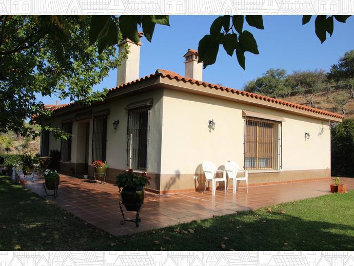 Foto 4 de Finca rústica en Sierra De Fuentes, Zona De - Sierra De Fuentes / Sierra de Fuentes