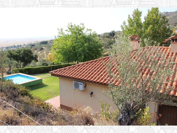 Foto 6 de Finca rústica en Sierra De Fuentes, Zona De - Sierra De Fuentes / Sierra de Fuentes