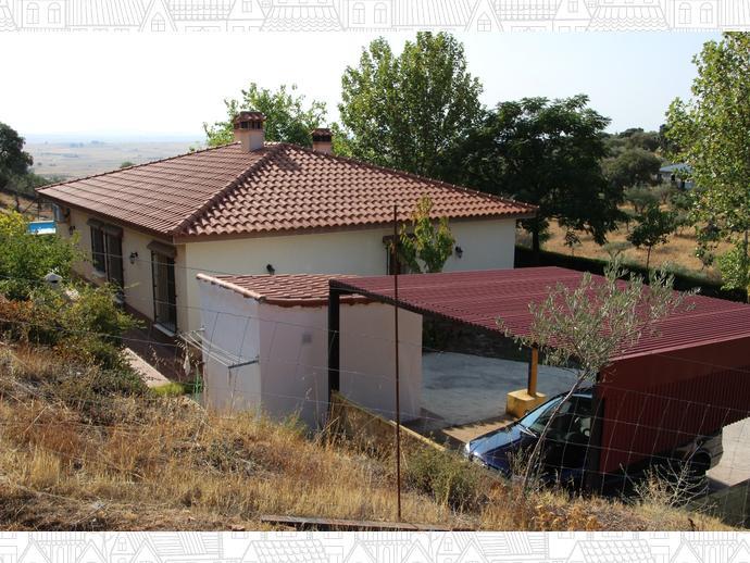Foto 8 de Finca rústica en Sierra De Fuentes, Zona De - Sierra De Fuentes / Sierra de Fuentes