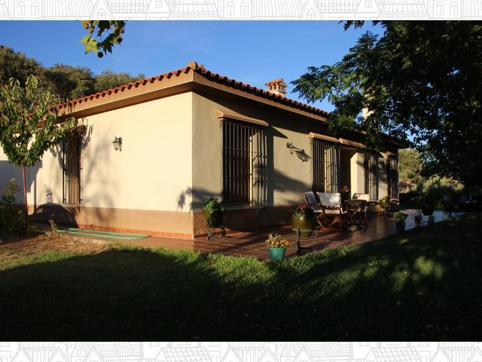Foto 18 de Finca rústica en Sierra De Fuentes, Zona De - Sierra De Fuentes / Sierra de Fuentes