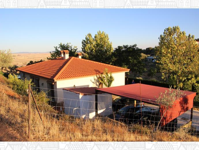 Foto 19 de Finca rústica en Sierra De Fuentes, Zona De - Sierra De Fuentes / Sierra de Fuentes