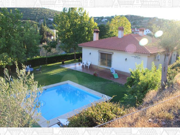 Foto 20 de Finca rústica en Sierra De Fuentes, Zona De - Sierra De Fuentes / Sierra de Fuentes