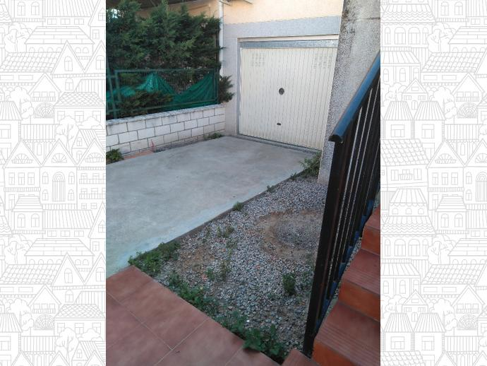 Foto 17 de Casa adosada en Calle Los Tomillos / Mejostilla, Cáceres Capital