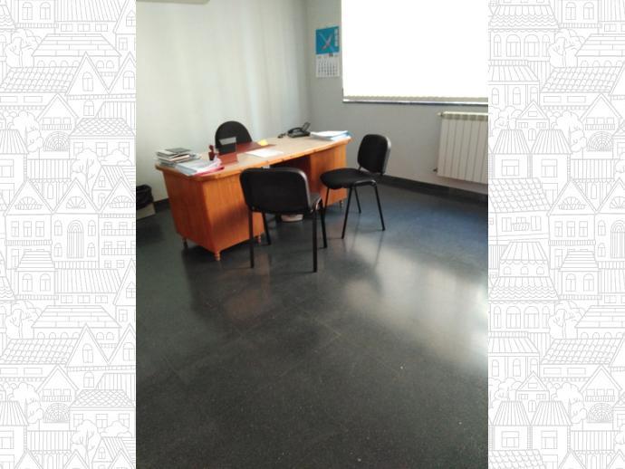 Foto 1 de Oficina en Calle Garcia Plata De Osma / Centro, Cáceres Capital