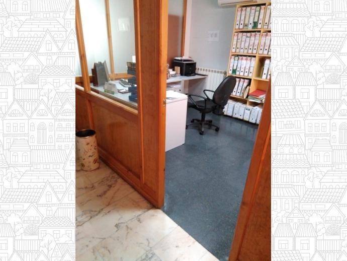 Foto 3 de Oficina en Calle Garcia Plata De Osma / Centro, Cáceres Capital
