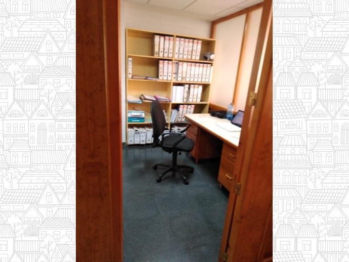 Foto 4 de Oficina en Calle Garcia Plata De Osma / Centro, Cáceres Capital