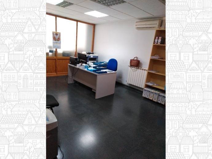 Foto 7 de Oficina en Calle Garcia Plata De Osma / Centro, Cáceres Capital