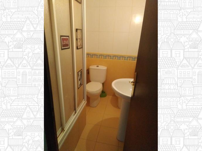 Foto 2 von Wohnung in Strasse Zuloaga / Mejostilla, Cáceres Capital