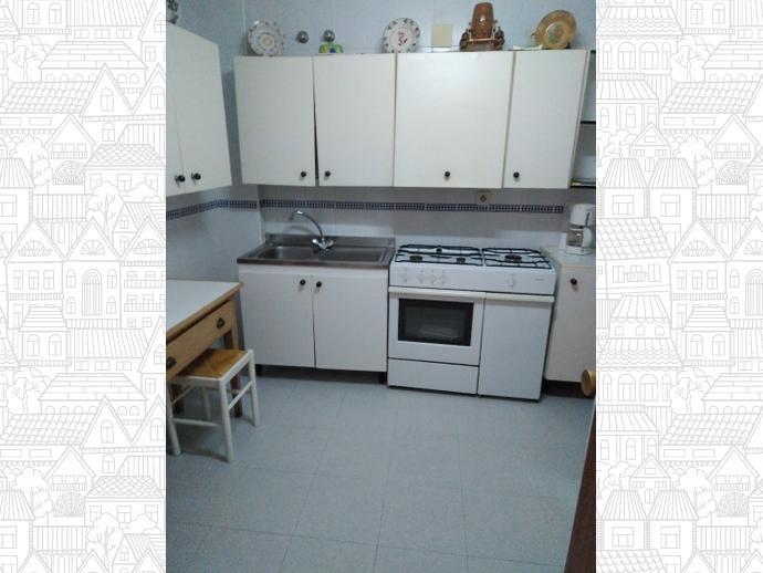 Foto 3 de Apartamento en Calle Arsenio Gallego / Mejostilla, Cáceres Capital