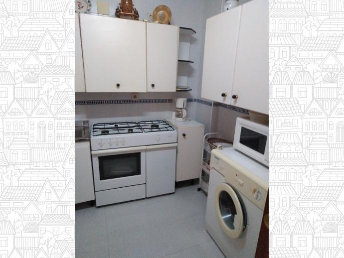 Foto 4 de Apartamento en Calle Arsenio Gallego / Mejostilla, Cáceres Capital