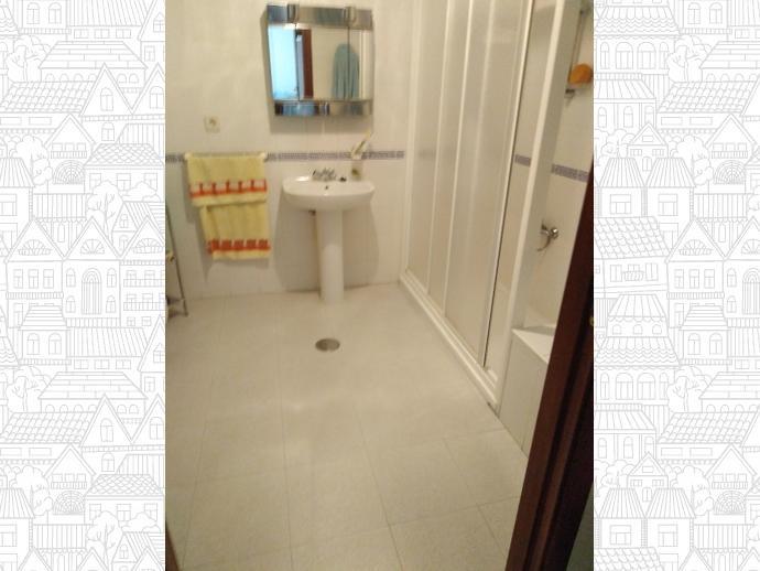 Foto 1 de Apartamento en Calle Arsenio Gallego / Mejostilla, Cáceres Capital