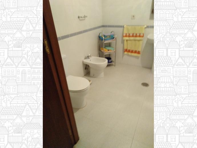 Foto 2 de Apartamento en Calle Arsenio Gallego / Mejostilla, Cáceres Capital