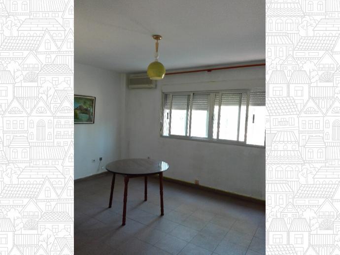 Foto 5 de Apartamento en Calle Gonzalo Mingo / Mejostilla, Cáceres Capital