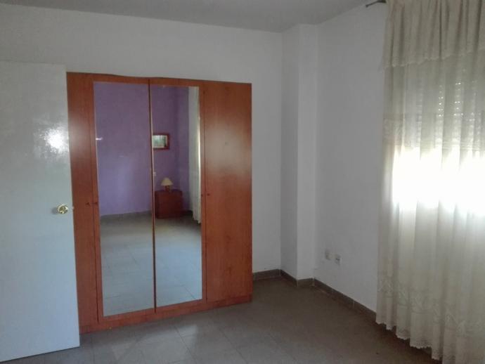 Foto 9 de Apartamento en Calle Gonzalo Mingo / Mejostilla, Cáceres Capital