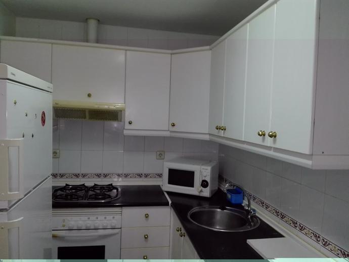 Foto 1 de Apartamento en Calle Gonzalo Mingo / Mejostilla, Cáceres Capital