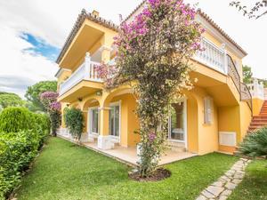 Casas en venta en Marbella
