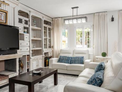 Casas en venta Parking en Málaga Capital