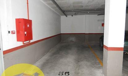 Garagenstellplätze zum verkauf in Levante Almeriense