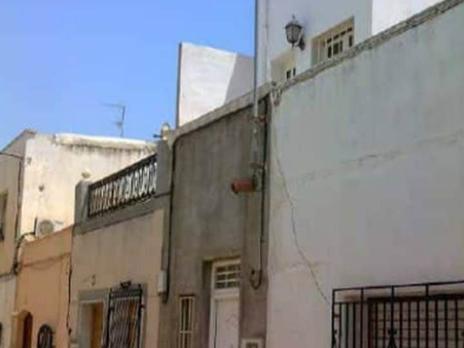Cases adossadas en venda amb terrassa a España
