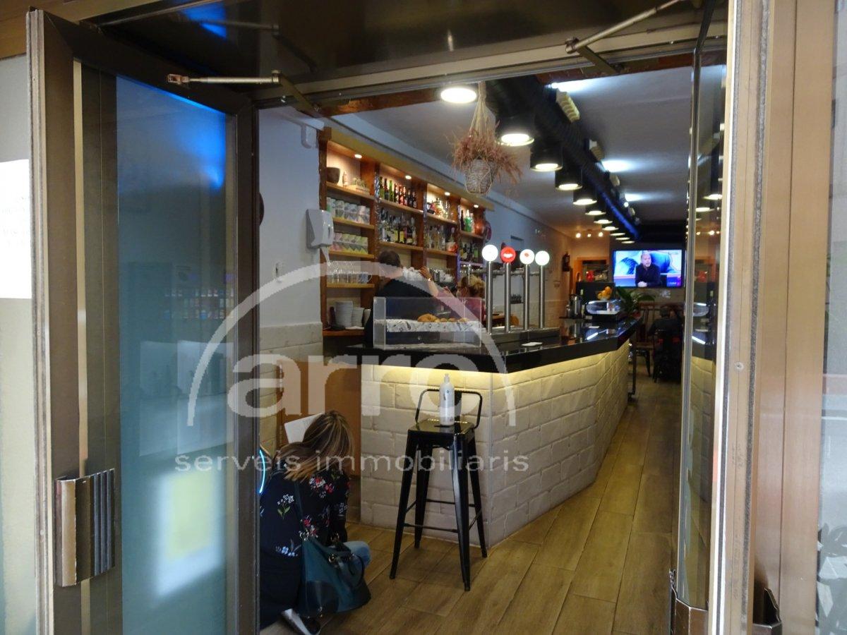 Pas-de-porte Local commercial  Premiá de mar ,centre. Bar-restaurante en traspaso en centro