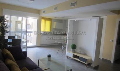 Viviendas y casas de alquiler en Parque Centro, Almería