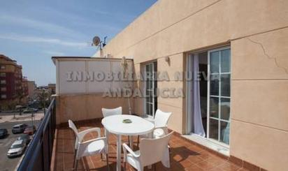 Viviendas y casas de alquiler en Roquetas de Mar