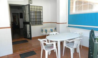 Chalets for holiday rental at Costa Occidental (Huelva)