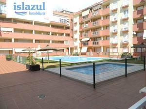 Duplex for holiday rental with terrace at España