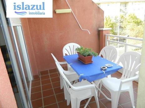 Duplex for holiday rental with lift at España