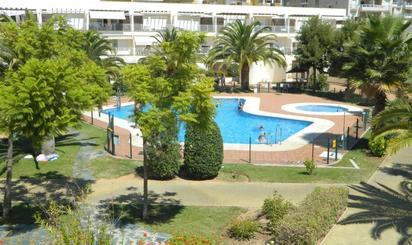 Viviendas de alquiler en Huelva Provincia