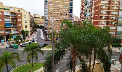 Pisos de alquiler con terraza en Málaga Provincia