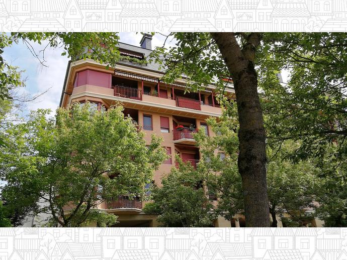 Apartamento en zarautz en calle lapurdi 147151026 fotocasa - Apartamentos en zarauz ...