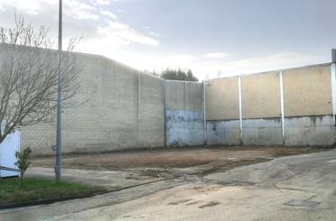 Terreno industrial en venta en Calle Abendaño, Zarautz