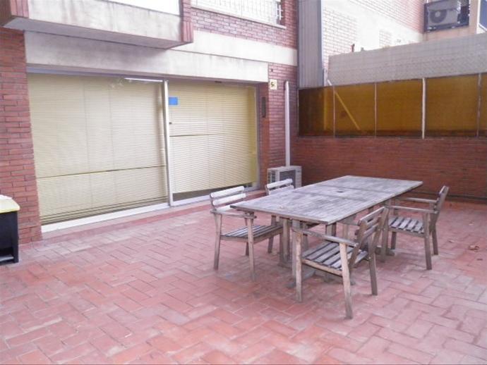 Foto 1 de Oficina de alquiler en Fort Pienc, Barcelona
