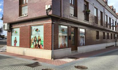 Locales de alquiler en Boecillo