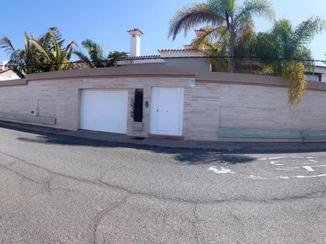 Casas de alquiler en Las Palmas de Gran Canaria
