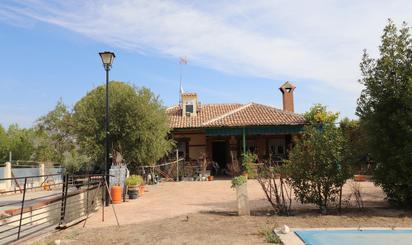 Casa o chalet en venta en Avenida de Los Álamos, 5, Villaluenga de la Sagra