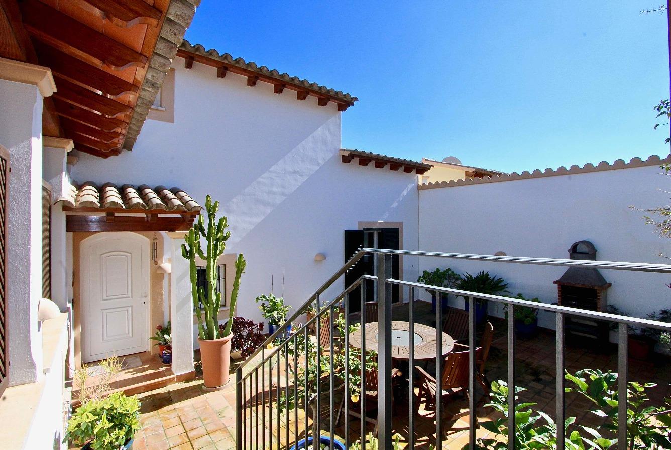 Casa  Andratx, zona de - andratx