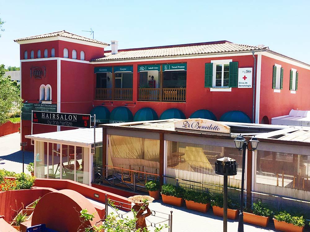 Oficina  Calvià - calvià pueblo