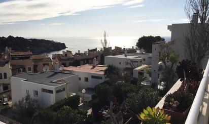 Wohnimmobilien und Häuser zum verkauf in Costa de la Calma - Santa Ponça, Calvià
