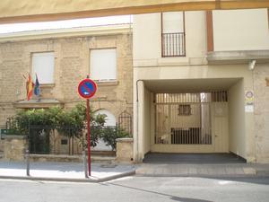 Garagenstellplätze mieten mit kaufoption in España