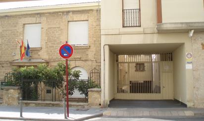 Plazas de garaje de alquiler en La Rioja Provincia