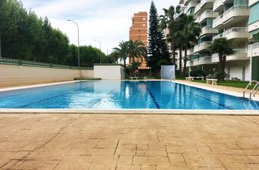 Apartamento de alquiler vacacional en Plaza Rosa de Los Vientos, 39, Gandia